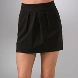DVF Ginsy Mini Skirt